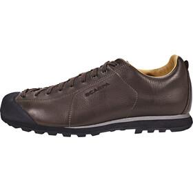 Scarpa Mojito Basic Shoes Unisex dark brown
